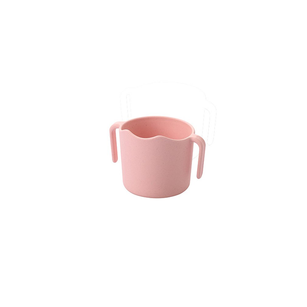 Bamboo-scented double-ear Children's Cup 150ml Nordic Green daily supplies health and beauty personal care