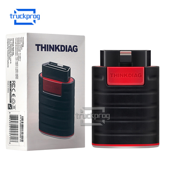 ThinkDiag OBD2 Full System Diagnostic Tool IOS/Android easydiag thinkdiag EOBD OBDII Car Code Reader PK AP200 easydiag golo new thinkcar thinkdiag same as easydiag 3 0 x431 bluetooth adapter update online full system obd2 scanner diagnostic tool