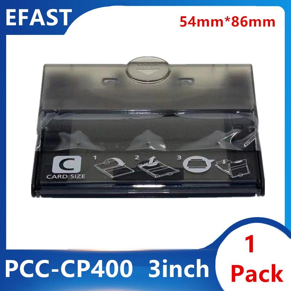 3-дюймовый PCC-CP400 Бумага Вход Лоток Сборки Бумага захватный для Canon Selphy CP1300 CP1200 CP910 CP900 CP800 CP760 принтер