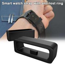 For 22MM Width Strap Smart Anti-Lost Watch Band Holder Watch Strap Anti-lost Ring Watch Accessories