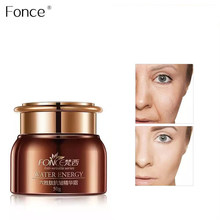 Fonce Six peptide Anti Wrinkle Face Cream 50g Aging Dry Skin Hydrating Facial Lifting Firming Serum Day Night Cream Spot Stretch