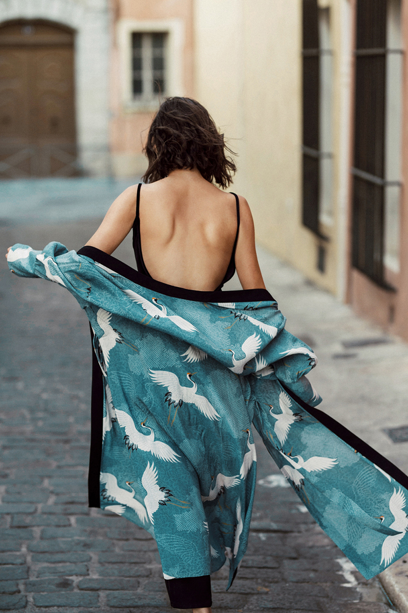 dress-kimono-inspired-robe-zara-new-collection-aria-di-bari-french-fashion-blog-street-style-provence-night-out-summer-outfit