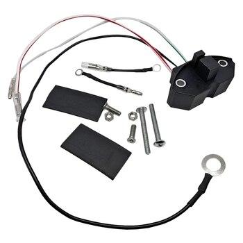 Thunderbolt Ontsteking Sensor Voor Mercruiser 87-91019A3 87-892150Q02 Pick Up 4.3