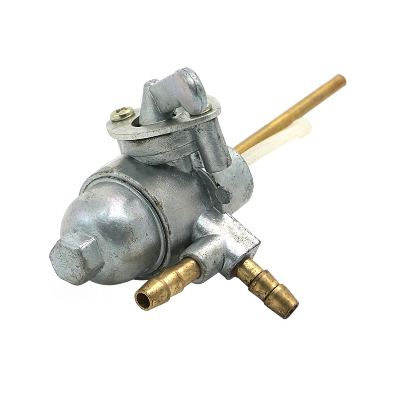 Fuel Petcock Switch Valve Fit Honda CB100 CB125 XL125 XL350 CL70 SL100 CL100 CL125 XL100 Replace # 16950-070-700