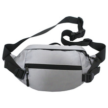 Sports-Bags City-Backpack for Cyclist Reflective Fitness Running Men's