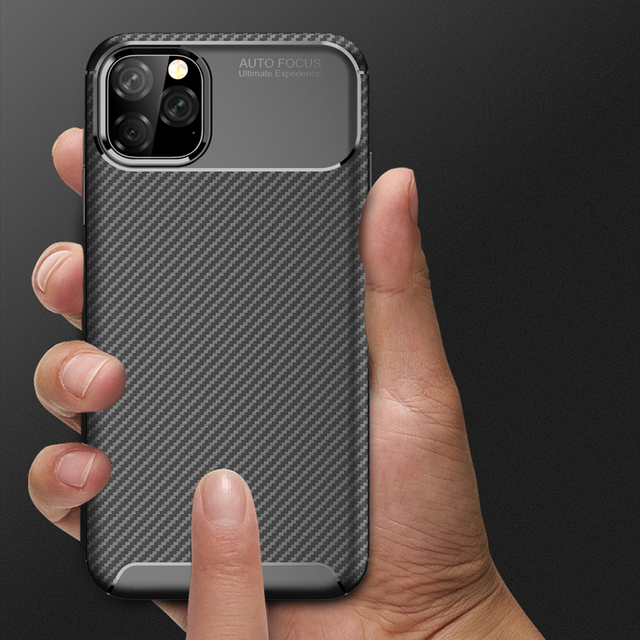 iPhone 11 Pro Max Back Cover Case 4