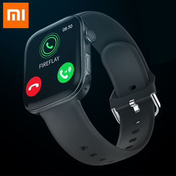 Xiaomi Smart Watch 1.54-inch Large Screen GT3 Bluetooth Call Heart Rate Monitoring Compatible With IOS Android Smart Bracelet