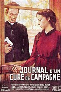 乡村牧师日记[高清]