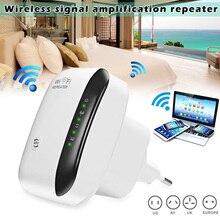 Amplificateur de portée WiFi Super Booster 300Mbps Superboost Boost vitesse sans fil WiFi répéteur SP99