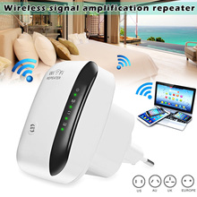WiFi Range Extender Super Booster 300Mbps Superboost Boost Speed Wireless WiFi Repeater SP99