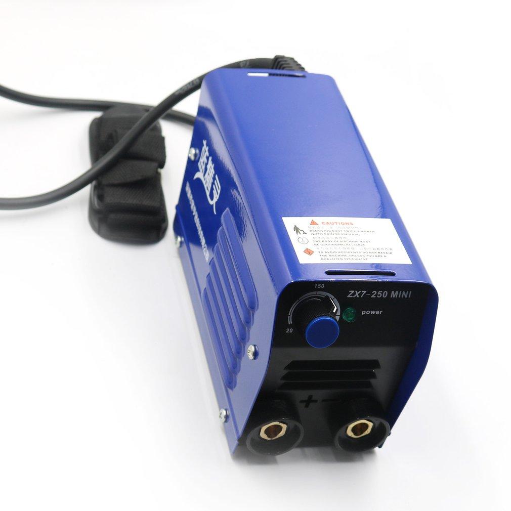 Tools : Welder MIG250 MIG TIG ARC Welding Machine Gas Gasless Welder 240V Mig Welding Machine 3 in 1