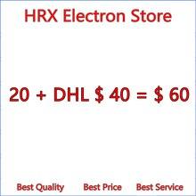 Отличное предложение, обеспечивающее единый шоппинг электронных компонентов (сначала проконсультируйтесь с ценой модели, а затем размещайте заказ)
