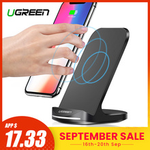 Wireless Charger Pro 8