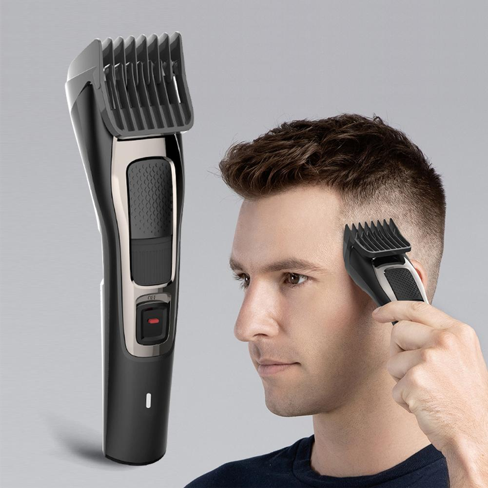 ENCHEN Sharp3s Adult Electric Rechargeable Haircut Hair Clipper Trimmer Kit Deal With All Variety Of Hair Style Cut Hair Quickly