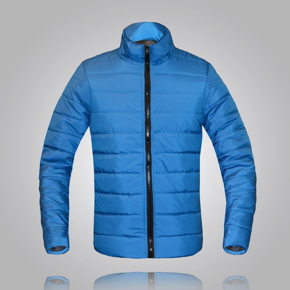 XXXL Winter Jacket Men New Cotton Padded Thick Jackets Parka Slim Long Sleeve Quilted Outerwear Clothing Warm Coats Plus Size