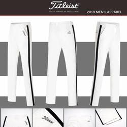 Nuevos pantalones de Golf de primavera y verano para hombres en 2020
