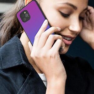 Image 5 - Iphone 11 11 プロケース 5000 mah勾配 2 で 1 磁気ワイヤレス充電器powerbank iphone 11 11 プロマックスバッテリーケース