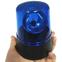 Luce da palcoscenico rotante novità LED faro Disco Party luce creativa DJ Light Disco F0K1