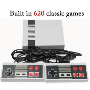 Mini TV Game Console Handheld