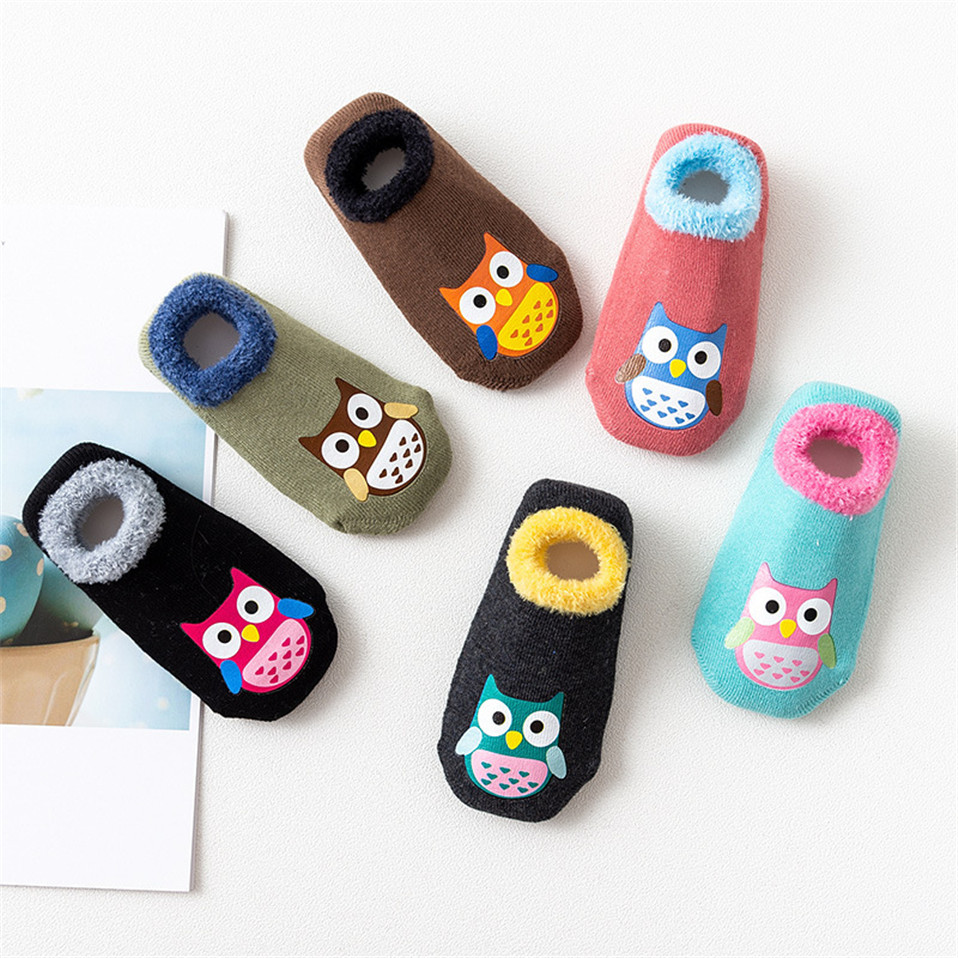 Cotton-Baby-Boys-Girls-Socks-Rubber-Slip-resistant-Floor-Socks-Cartoon-Infant-Kids-Animal-Socks-Winter (5)