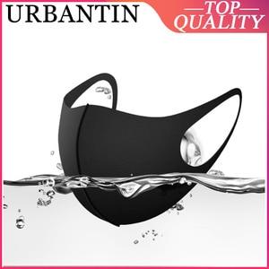 Image 2 - 10PCS Dustproof Mouth Face Mask Women Men Muffle Face Mouth Masks Anti Dust Mask Anti PM2.5 KPOP  protective mask