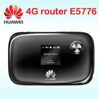 Sbloccato Huawei e5776 150mbps E5776s-32 lte 3g 4g pocket Router mifi 4g dongle wifi 4g wireless 4g router mifi con sim card