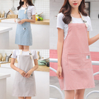 striped apron Lady W...