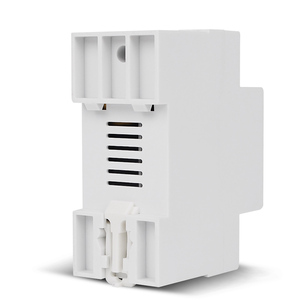 Image 2 - Protecteur de relais des surtensions 63a, 220V 230V, dispositif de Protection des surtensions, courant réglable