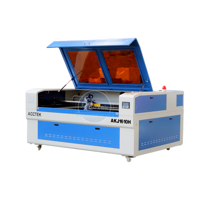 Metal Laser Cutting Machine Hot Selling Co2 150w Laser Cutting Machine For Metal