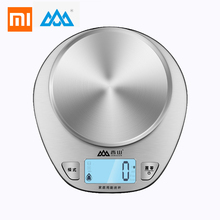 Xiaomi Mijia Senssun Kitchen Food Scale Electronic Weight Scale High Precision Food Diet Digital Baking Scale LCD Display 1g 5kg