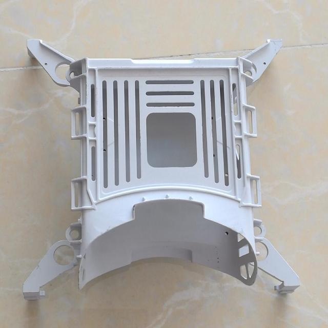 אמיתי DJI פנטום 4 פרו חלק סוללה אחסון תיבה מחזיק תיקון חלק עבור DJI P4P Drone החלפת חלקים