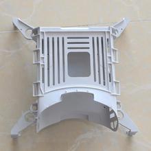 Oryginalne DJI Phantom 4 Pro części przechowywanie baterii uchwyt skrzynki część do naprawy DJI P4P Drone wymiana części