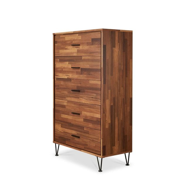 Wooden Chest of Drawers 3
