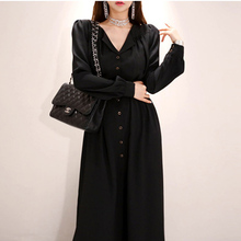 Long Luxury Dress High Quality Sexy Birthday Party Fancy Dresses Women Designers Plus Size Elegant Fashion Sexy Fall 2019 Trend
