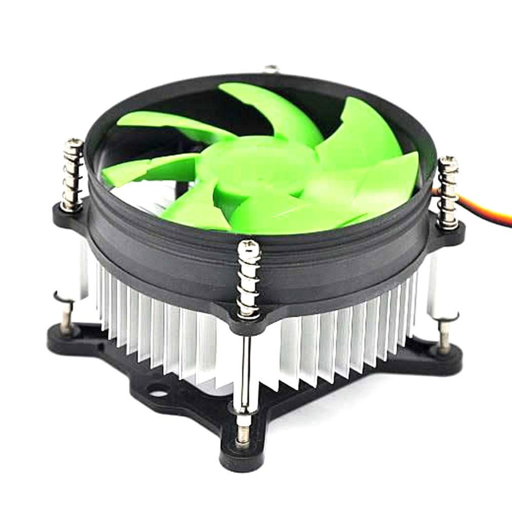 TX-910 Cooling <font><b>Fan</b></font> for Computer Case CPU Cooler Radiator Computer Accessories CPU Cooling <font><b>Fans</b></font> image