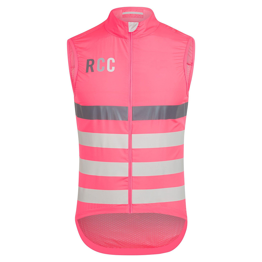 2020 High Quality Cycling Gilet Wind Riding Vest Sleeveless Jersey Windproof Cycling Jackets Outdoor Bike Wind Clothes