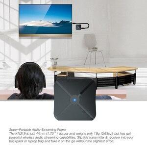 Image 5 - 2 ב 1 אלחוטי Bluetooth 4.2 מקלט משדר בית טלוויזיה MP3 מחשב אלחוטי מתאם אודיו 3.5MM AUX סטריאו עבור רמקול טלוויזיה רכב מחשב
