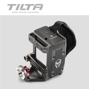 Image 3 - TILTA 포커스 사이드 핸들 F970 F550 F570 E6 Batery 모델 핸들 마운트 용 액세서리