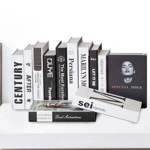 European Fake Book Model Home