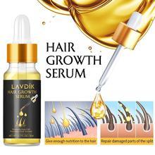 Сыворотка против потери волос, эфирное масло, жидкий имбирь, быстрый ингибитор роста волос, восстановление поврежденных волос, растущий для женщин и мужчин