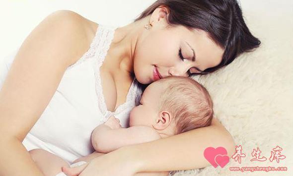 女人一生中最好的減肥時機!4理由告訴你,為什么產后瘦身要盡