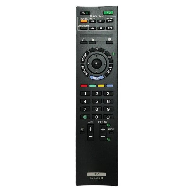 New Original RM GA019 Remote For Sony Bravia TV Remote Control RM ED033 KLV 26BX300 KLV 32BX300 KLV 40BX400 / 40BX401/32BX301
