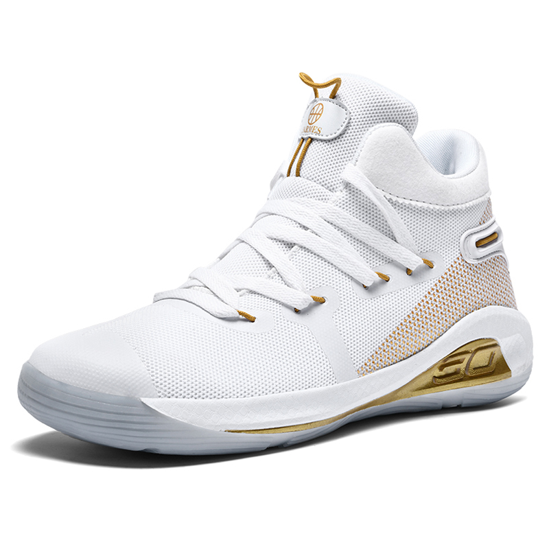 Plus size 45 women and <font><b>men</b></font> <font><b>Basketball</b></font> shoes Breathable <font><b>sneakers</b></font> <font><b>men</b></font> shoes zapatillas <font><b>basketball</b></font> hombre Ankle boots sport shoes image