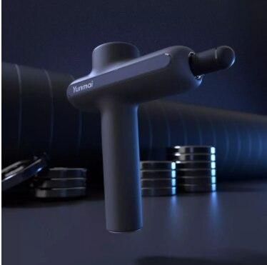 YUNMAI Massage gun massager gun Maschine Tiefe Muskel Entspannung Fascia Massager 3 Modi Körper für xiaomi massager