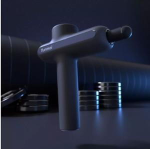 Image 5 - YUNMAI شاومي تدليك بندقية مدلك بندقية آلة العضلات العميقة الاسترخاء اللفافة مدلك 3 طرق الجسم مدلك ل شاومي