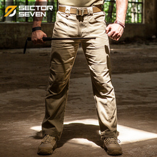 Sector Seven 2020 new IX3  War Game men tactical pants cargo pants cas