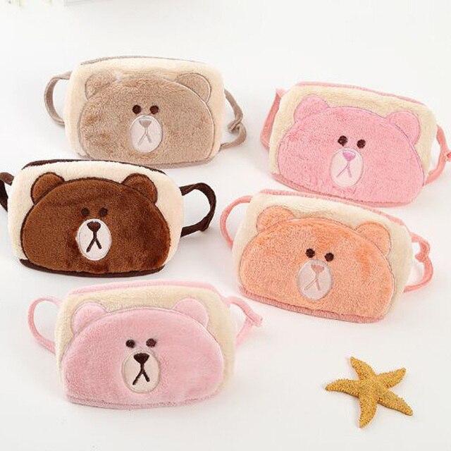 XEONGKVI Korean Cute Cartoon Cat Students Double Letters embroidery Masks Autumn Winter Warm Brand Riding Women Mouth-muffle 3