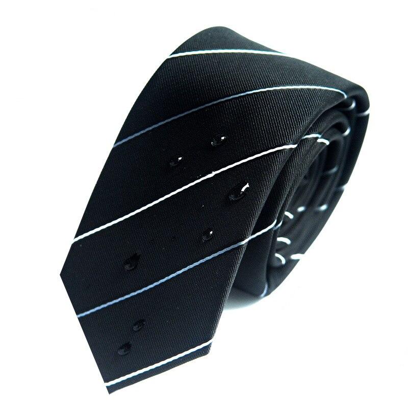 Divatos férfi nyakkendők Nyakkendő Kiváló minőségű vékony - Ruházati kiegészítők