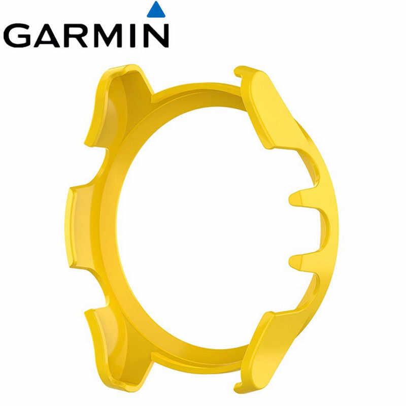 Funda de reloj para Garmin Forerunner 935/945, carcasa protectora de PC para reloj, carcasa de seguridad resistente a roturas, funda de plástico