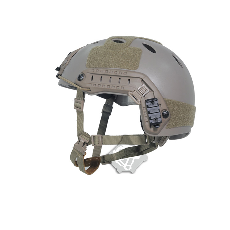 New 2019 airsoft helmet military de Pj Quick Nvg Monte For Paintball Fma Tactical Tb819 Adjustment m l Tb389 l xl in Helmets from Sports Entertainment